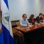 CIDH urge a comunidad internacional exija a Nicaragua garantizar DD.HH.