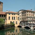 La italiana Treviso acoge mañana el funeral de Carlo Benetton