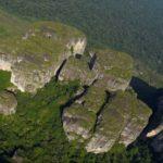 Colombia amplía el Parque de Chiribiquete, Patrimonio de la Humanidad