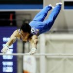 Colombia, con Calvo, arrebata el oro a Cuba en gimnasia artística por equipos