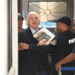 Defensa insiste en correcciones a escrito de acusación contra Martinelli
