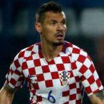 En el día de su cumpleaños 29, Lovren celebra los buenos tiempos de Croacia