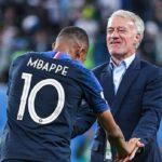 Deschamps, capitán y entrenador de éxito