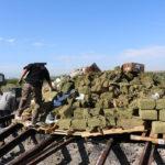PGR incinera en Durango más de dos toneladas de narcóticos