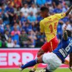 Colombiano Duque, ilusionado por volver al Atlas del fútbol mexicano