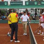 Ecuador y Bahamas disputan ascenso al Grupo I de la Zona Americana de tenis