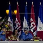 EEUU golpea con sanciones a tres altos cargos nicaragüenses cercanos a Ortega