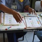 Memorable pelea por el IV Distrito Federal Electoral entre Jorge Salum, del PAN, e Hilda Patricia Ortega, de Morena