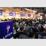 Gobierno argentino dicta conciliación obligatoria para gremios aeronáuticos