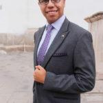 El joven Pedro Calderón concluyó con gran éxito sus estudios de bachillerato en el CBTIS 130
