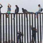 Grupo civil de EEUU presenta sistema para vigilar la frontera con sensores