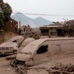 Guatemala ejecuta 0,31% de 46,8 millones de dólares para tragedia del volcán