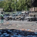 Haití en tensa calma, mientras el Gobierno busca salida a crisis