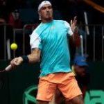 El ecuatoriano Emilio Gómez doble campeón del ITF Futuro Manta Open