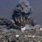Israel bombardea en Gaza por lanzamiento de morteros, pese a alto el fuego