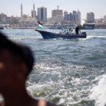 Israel detiene a un barco que intentó romper el bloqueo de Gaza