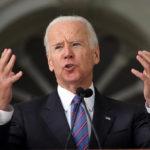 Biden invita a los colombianos a perseverar en la paz