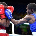 Yuberjen gana segunda pelea y asegura la medalla de plata en Barranquilla