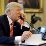 La Casa Blanca deja de informar de llamadas de Trump con líderes extranjeros