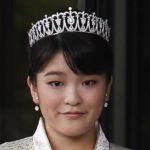La princesa Mako de Japón inaugura su visita a Brasil en Río de Janeiro