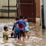 Las lluvias en Colombia dejan más de 1.300 familias damnificadas
