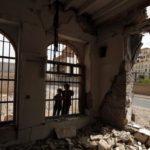 Líder de los rebeldes hutíes desconfía de solución de la ONU para Al Hudeida