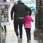 Se prevé un fin de semana con lluvia ligera a moderada en Durango