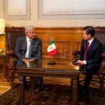 López Obrador adopta un discurso conciliador sin renunciar al cambio radical