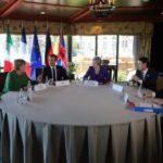 Los países del G7 hablarán de cambio climático y océanos en septiembre
