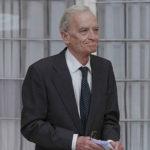 México otorga al español Luis Goytisolo el Premio Carlos Fuentes 2018