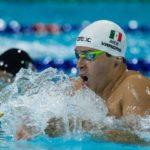 México suma cuatro oros para el medallero general en la natación