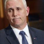 """Mike Pence atribuye el crecimiento del PIB de EE.UU. al """"liderazgo"""" de Trump"""