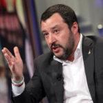 Salvini apuesta por levantar el embargo a Libia para frenar la inmigración