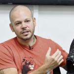 """""""Nicaragua que se siga manifestando hasta el final"""", dice el rapero Residente"""