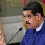 """Maduro dice que empresas estatales están en """"rojo"""" y pide su transformación"""