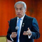 Nuevo audio compromete al nuevo fiscal general de Perú con juez suspendido