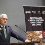 Nuevo presupuesto del Canal de Panamá asciende a 3.239 millones de dólares