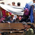 ONU envía ayuda humanitaria a desplazados en sur sirio a través de Jordania