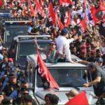 Ortega comienza celebración de la revolución en Nicaragua en medio de crisis