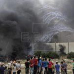 Otra frágil tregua devuelve la calma en frontera con Gaza tras nueva escalada