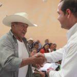 Bancarizará Sedesol pago de la pensión para adultos mayores