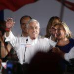 """Piñera celebra el inicio de una """"nueva etapa"""" en la Alianza del Pacífico"""