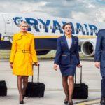 Pilotos y personal de cabina de Ryanair, listos para un verano de huelgas