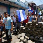 Policía de Nicaragua libera a 11 manifestantes por gestiones de la CIDH