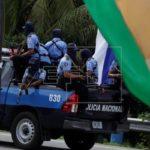 Policía detiene a dirigente opositora del mercado más grande de Nicaragua