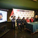 Policía detuvo a 33 peruanos de red internacional de pornografía infantil