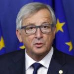 Juncker viajará a Washington el 25 de julio para reunirse con Trump