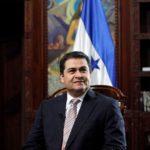 Presidente hondureño presenta a países cooperantes Política de Transparencia