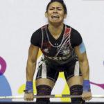 La mexicana Quisia Guicho consigue récord y gana oro en 58 kg