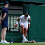 """Rafael Nadal: """"Desconfío al cien por cien de Djokovic"""""""